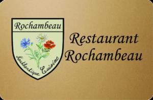 Restaurant Rochambeau French Restaurant